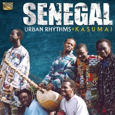 Senegal – Urban Rhythms