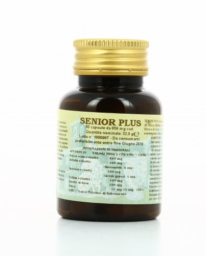 Senior Plus Perle