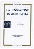 La Sensazione in Omeopatia