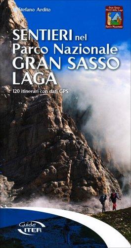 Sentieri nel Parco Nazionale Gran Sasso-Laga