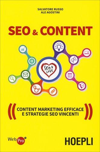 Seo & Content
