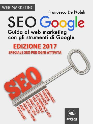 SEO Google (eBook)