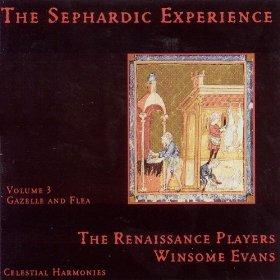 The Sephardic Experience Vol.3: Gazelle And Flea
