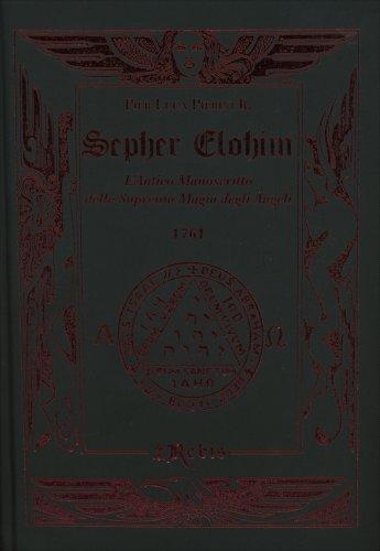 Sepher Elohim