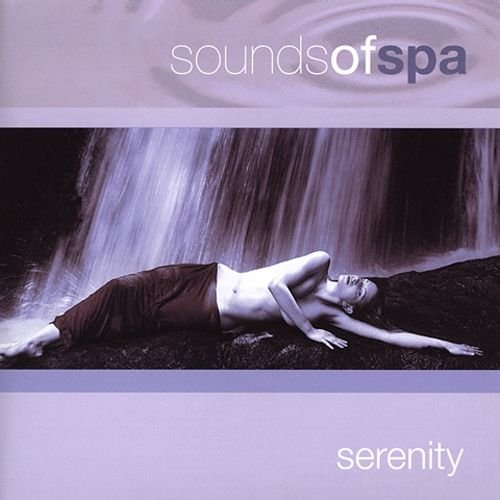 Serenity - Sounds of Spa