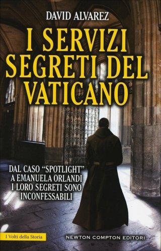 I Servizi Segreti del Vaticano