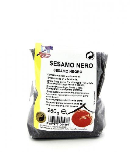 Sesamo Nero