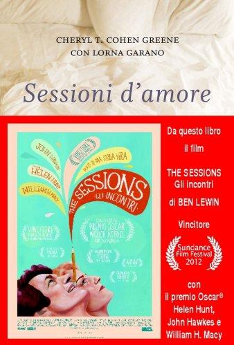 Sessioni d'Amore (eBook)