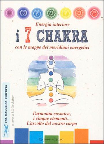Energia Interiore. I 7 Chakra.