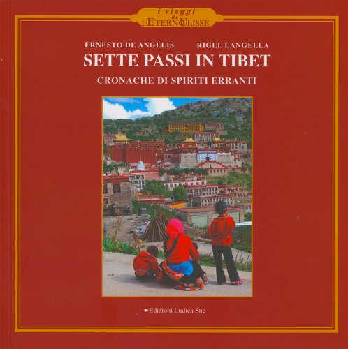 Sette Passi in Tibet