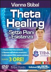 I Sette Piani di Esistenza - Theta Healing - 2 DVD