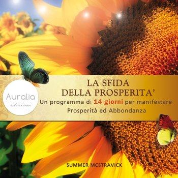 La Sfida della Prosperità - Audiolibro