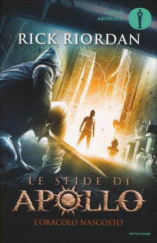 Le Sfide di Apollo - L'Oracolo Nascosto - Volume 1