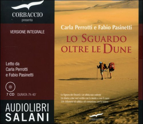Lo Sguardo Oltre le Dune - Audiolibro  7 CD Audio