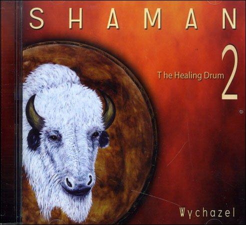 Shaman - The Healing Drum 2