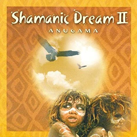 Shamanic Dream II