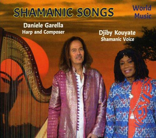 Shamanic Songs
