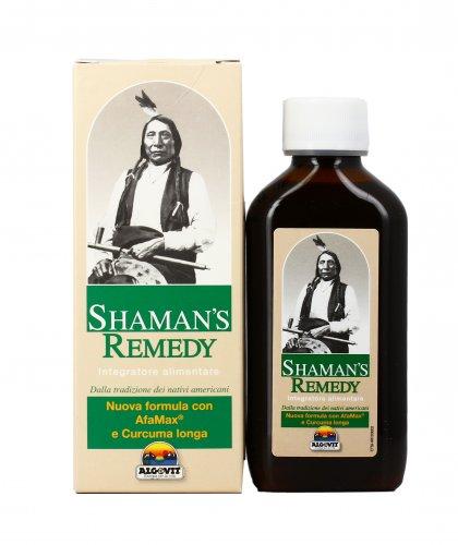 Shaman's Remedy