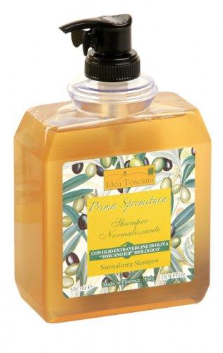Shampoo Normalizzante - Dispenser 500 ml.