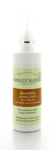 Shampoo Addolcente all'Argan