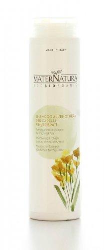 Shampoo all'Enothera per Capelli Fini/Sfibrati
