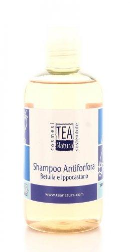 Shampoo Antiforfora - Betulla e Ippocastano