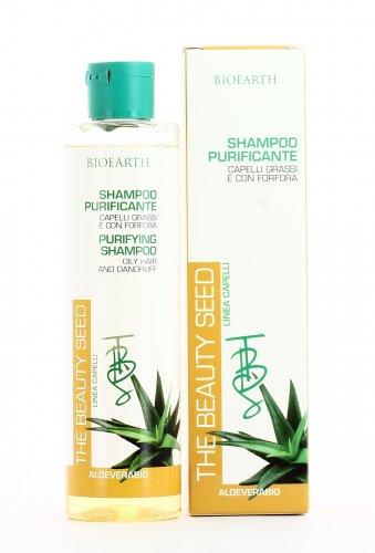 Shampoo Purificante - 250 ml.