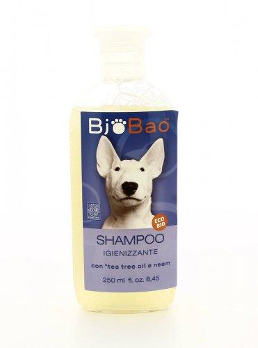Shampoo Igienizzante per Cani