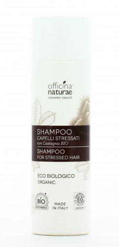 Shampoo Capelli Stressati