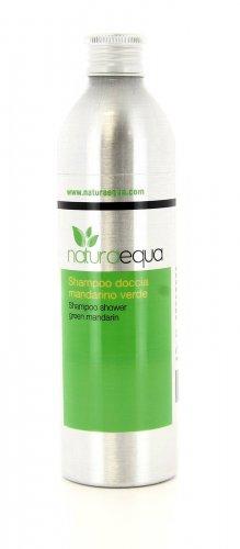 Shampoo Doccia al Mandarino Verde
