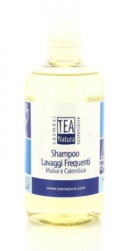 Shampoo Lavaggi Frequenti - Malva e Calendula