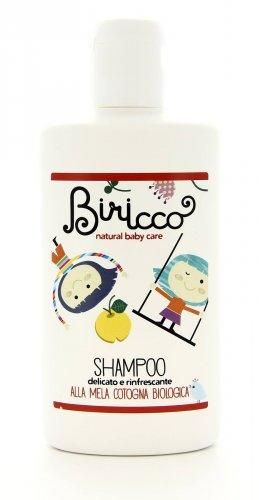 Biricco - Shampoo Delicato