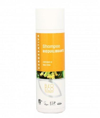 Shampoo Riequilibrante