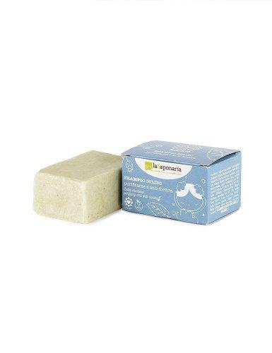 Shampoo Solido - Purificante e Anti-Forfora