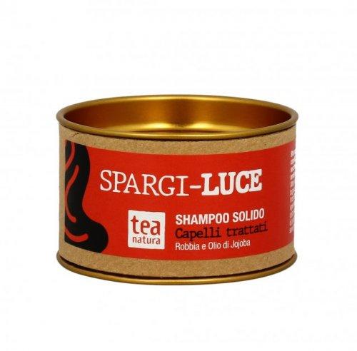 Shampoo Solido - Spargi-Luce