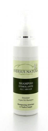 Shampoo Stimolante all'Argan
