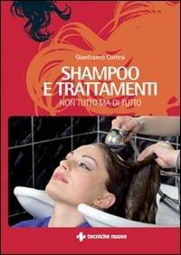 Shampoo e Trattamenti