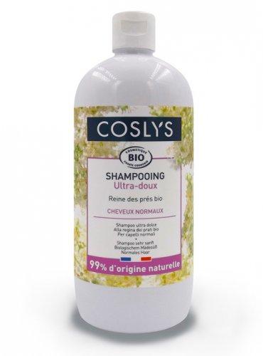 Shampoo Ultra Dolce alla Regina dei Prati Bio