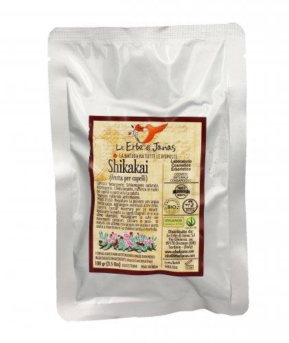 Shikakai - Erbe Trattanti
