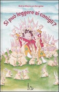 Si Può Leggere ai Conigli?