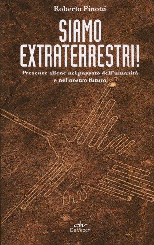 Siamo Extraterrestri!