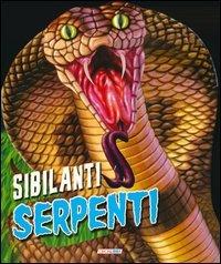 Sibilanti Serpenti