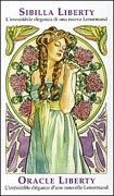 Sibilla Liberty - Art Nouveau Oracle