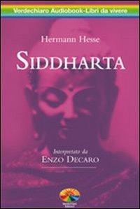 Siddharta - Audiolibro 2 CD