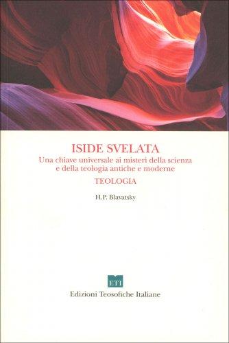 Iside Svelata - La Teologia