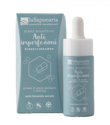 Siero Bioattiva Anti Imperfezioni 15Ml - Vi009M015