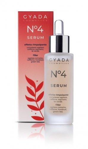 Serum N.4 - Effetto Rimpolpante