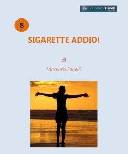 Sigarette Addio! (AudioCorso Mp3)
