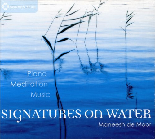 Signatures on Water - Piano Meditation Music