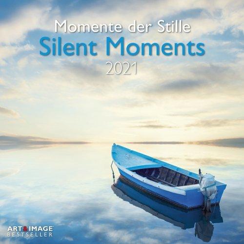 Calendario Silent Moments 2021